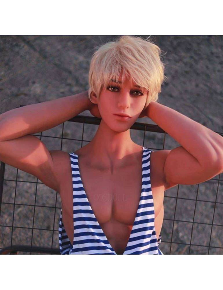 Male Sex Doll Justin