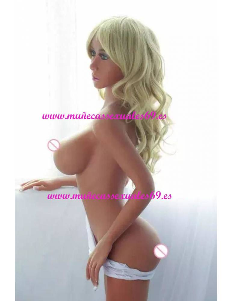Muñeca Sexual Salma